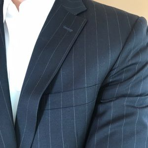 Jos. A. Bank Suits & Blazers - 👔 Jos. A. Bank Pinstripe Suit